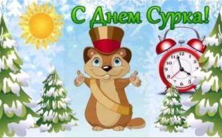 День сурка: приметы, традиции на 2 февраля 2020 года, история праздника, предсказания на погоду