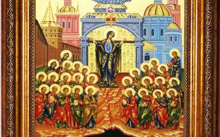 Молитва иконе Божьей Матери «Непроходимая Дверь»: значение и оберег, в чем помогает?