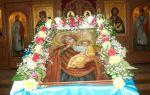 Молитва иконе Божьей Матери «Отрада» (Утешение): значение, в чем помогает образ?