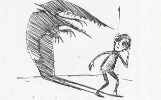 Заговор чтобы избавиться от навязчивых и дурных мыслей в голове: считывание информации о себе