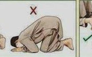 Как читать намаз: научиться молиться по-мусульмански, начинающим, женщине и мужчине