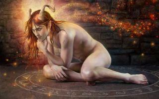 Суккубы и Инкубы: кто это, демоны, в чем различия