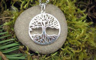 Оберег дерево жизни: славянский символ, значение и браслет, магические свойства знака