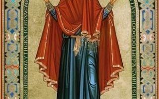 Молитва иконе Божьей Матери «Нерушимая стена»: на русском языке, от чего помогает и значение образа