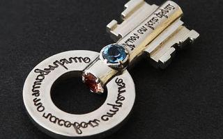Талисман ключ: значение оберега, магический символ и описание амулета