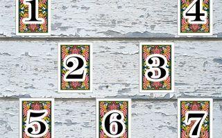 Таро Тота Алистера Кроули: значения карт, галерея и арканы ЭОН, регулирование и толкования в раскладах