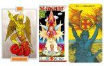Таро Ночного Солнца: значения карт и галерея арканов, сочетания и толкования в раскладах