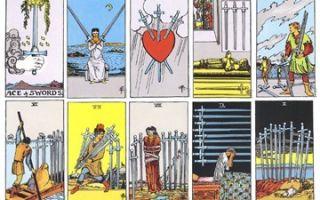 Император Таро (4 аркан, хозяин): значения и сочетания с другими картами, в отношениях и любви