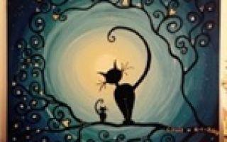 Таро Вампиров (Вечная ночь, Фантасмагория, Готическое): сочетания и толкования в раскладах