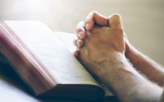 Благодарственная молитва: о святом причащении, господу богу, богородице