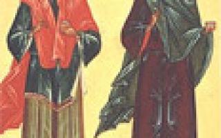 Молитва о здравии и исцелении болящего: богу, православные, при наведенных болезнях
