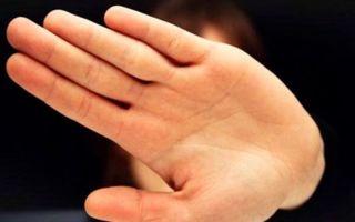 Линия судьбы (Сатурна) на руке: хиромантия, значение, если идет к мизинцу, фото с трактовкой