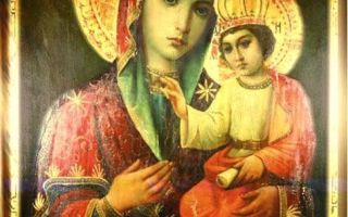 Молитва иконе Божьей Матери «Черниговской» (Гефсиманской): в чем помогает и значение иконостаса