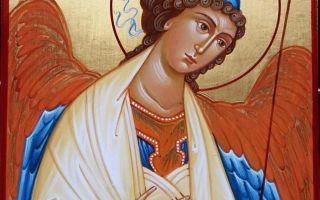 Молитва ангелу-хранителю на все случаи жизни, утренняя и вечерняя на каждый день, сильная защита, о помощи в любви, о здоровье ребенка, для успеха в делах