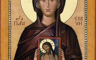 Молитва беременной женщины: о рождении здорового ребенка, вынашивании, сохранении плода