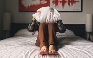 Заговор на постель: от мужской слабости, на кровать и раскрепощение