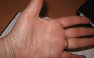 Линия Марса на руке: значение и хиромантия, как залом характеризует человека?