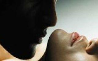 Сексуальная привязка к мужчине: чем опасна