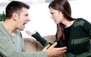 Заговор на ссору двух людей: обряд в семье, рассорка на убывающую луну и некоторые советы