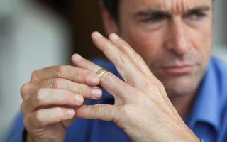 Линия развода на руке: брак и хиромантия, где находится и влияние на нашу жизнь