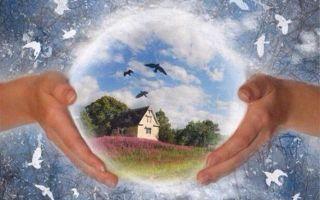 Как защитить дом (квартиру) от сглаза и порчи: способы поставить защиту самостоятельно, народные средства