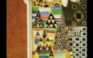 Золотое Таро Густава Климта: галерея и значения карт, сочетания и толкования в раскладах