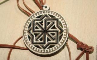 Оберег Молвинец: значение и описание славянского символа, кому подходит талисман?