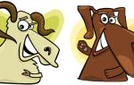 Коза и собака: совместимость по гороскопу
