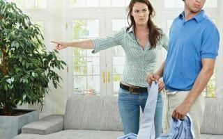 Заговор чтобы муж ушел от жены: как читать самостоятельно для изгнания из семьи навсегда?