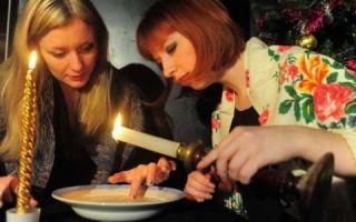 Гадание на зеркале в новый год и рождество в 2020 году: судьбы, мира, на суженого, под подушку, на любовь