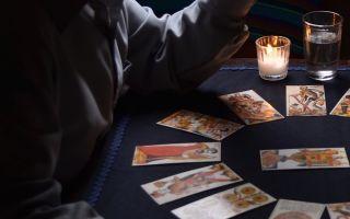 Языческое Таро Белой и Черной магии: значения карт и галерея, сочетания и толкования в раскладах