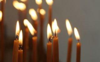 Заговор на свадьбу: ритуал на скорый брак, молитва матери на женитьбу сына и парня