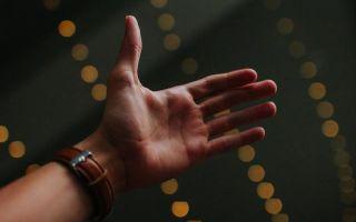 Почему на руках разные линии: хиромантия, правая и левая, отличия