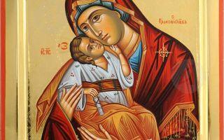 Молитва об исцелении (выздоровлении) и здравии детей: самая сильная, читаемая матерью, господу богу