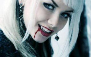 Существуют ли вампиры: в реальной жизни, на самом деле, в наше время