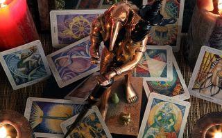 Рыцарь Кубков (всадник чаш): значение аркана Таро, совет и предостережение, сочетания с другими картами