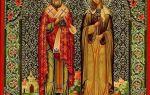 Молитва священномученика киприана: самая сильная, защитная, полный вариант
