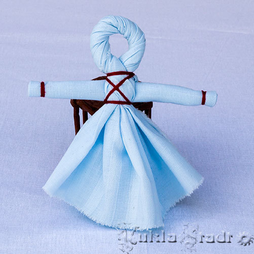 Кукла Кувадка: как сделать своими руками, народная, значение