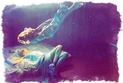 Выход в астрал: техники и практики для новичков, способы для первого раза, как перед сном душа выходит из тела и что это значит