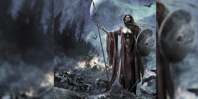 Существа скандинавской мифологии: боги, список