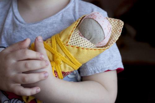 Кукла Пеленашка: оберег, как сделать своими руками, значение