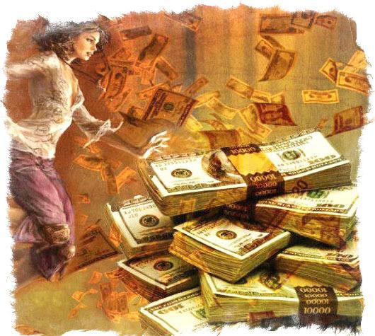 Заговоры на удачу и деньги от Ванги: читать в домашних условиях