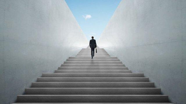 Заговор на повышение по карьерной лестнице: читать, Наталья Степанова, на работе