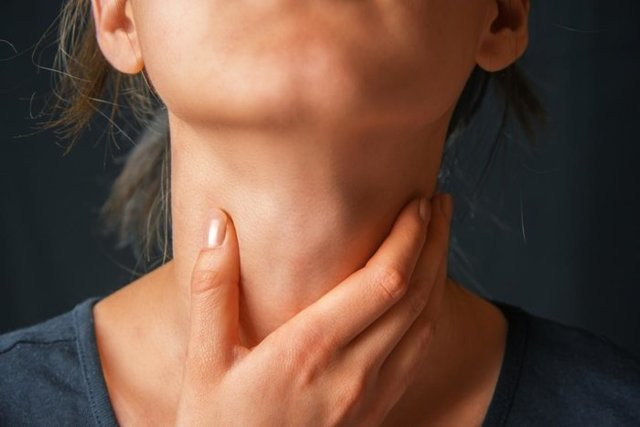 Заговор от щитовидки: молитвы на лечение, с помощью нитки