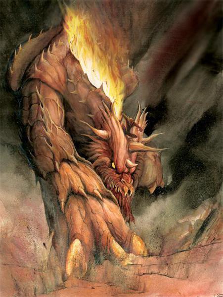 Левиафан (мифология): что это, демон, чудовище
