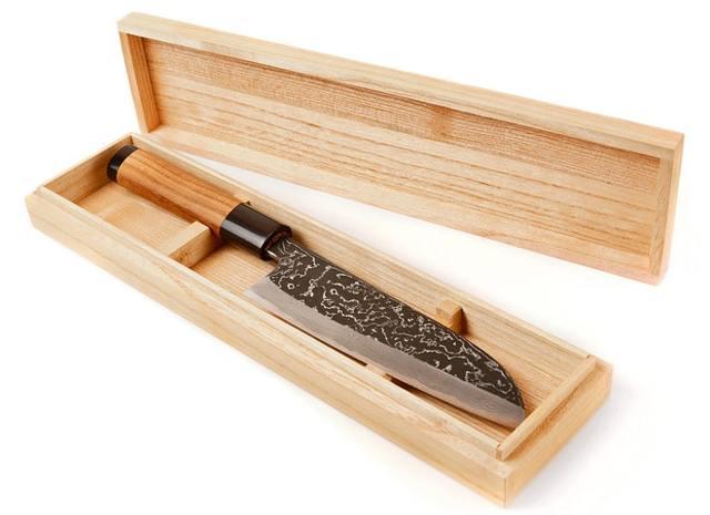Почему нельзя дарить ножи: плохая примета, мужчине и женщине