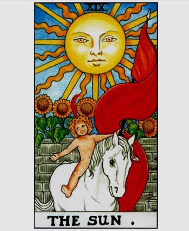 Таро Ночного Солнца: галерея, значения карт, сочетания и толкования в раскладах