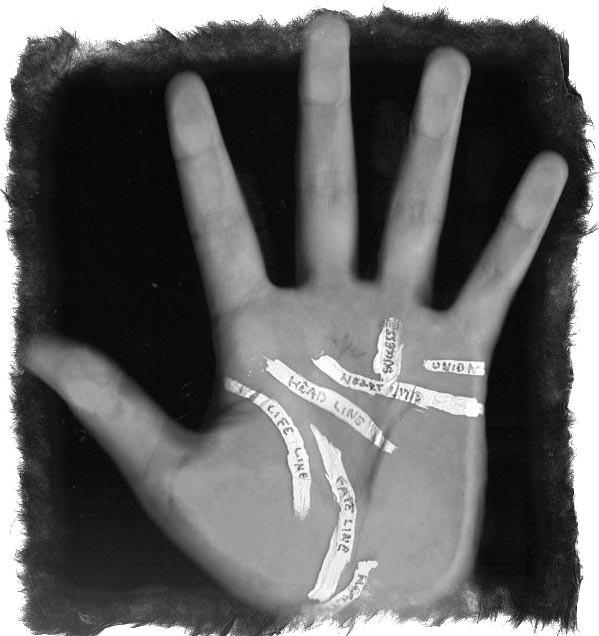 Хиромантия (линии на ладонях): правда или вымысел, ложь