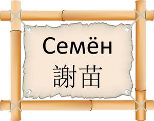 Семен (Сема): значение имени, характер и судьба, происхождение и толкование, совместимость в любви