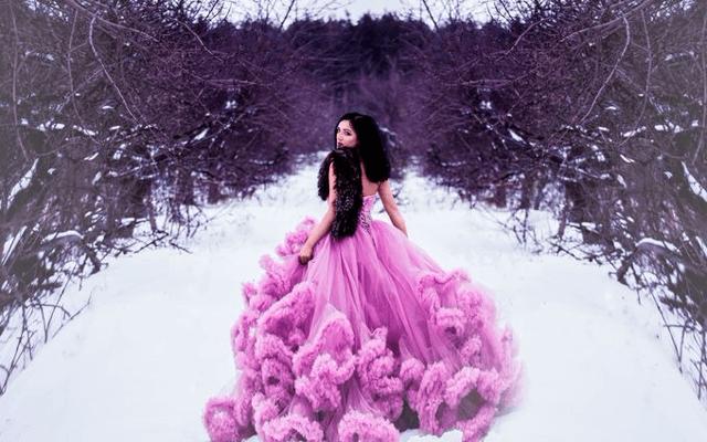 Снежана: значение имени, характер и судьба, происхождение и толкование, совместимость в любви
